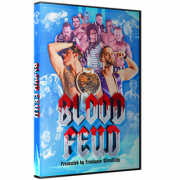 "Freelance Wrestling DVD August 18, 2017 ""Blood Feud"" - Chicago, IL"