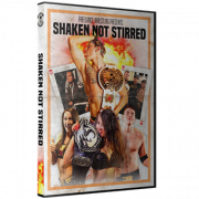 "Freelance Wrestling DVD September 22, 2017 ""Shaken, Not Stirred"" - Chicago, IL"