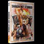 """Freelance Wrestling DVD September 22, 2017 """"Shaken, Not Stirred"""" - Chicago, IL"""
