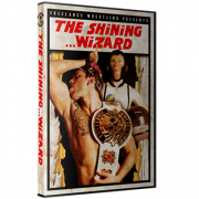 "Freelance Wrestling DVD October 20, 2017 ""The Shining Wizard 2017"" - Chicago, IL"