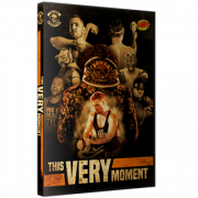 "Freelance Wrestling DVD March 9, 2018 ""This Very Moment"" - Chicago, IL"