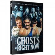 "Freelance Wrestling DVD April 28, 2018 ""The Ghosts Of Right Now"" - Chicago, IL"