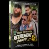 """H2O Wrestling DVD October 25, 2020 """"Matt Tremont's Retirement Party"""" - Williamstown, NJ"""