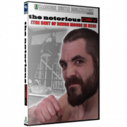 "H20 Wrestling DVD ""Career Retrospective Interview Series: Devon Moore in H20"""