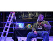 "H20 Wrestling ""Career Retrospective Interview Series: Mitch Vallen in H20"" (Download)"