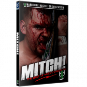 "H20 Wrestling DVD ""Career Retrospective Interview Series: Mitch Vallen in H20"""