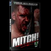 """H20 Wrestling DVD """"Career Retrospective Interview Series: Mitch Vallen in H20"""""""