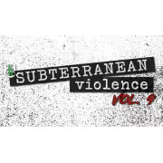 "H2O Wrestling DVD ""Subterranean Violence: Volume 9: The Showcase"" - Williamstown, NJ"