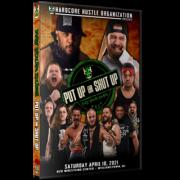 "H2O Wrestling DVD April 17, 2021 ""Misery Business"" - Williamstown, NJ"