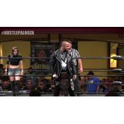 "H2O Wrestling July 25, 2021 ""Hustlepalooza"" - Atlantic City, NJ (Download)"