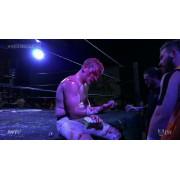 "H2O Wrestling DVD August 28, 2021 ""Street Justice"" - Williamstown, NJ"