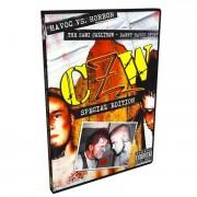"Havoc vs. Horror DVD ""The Sami Callihan vs. Danny Havoc Story"""