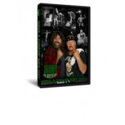 Heavy On Wrestling DVD November 15, 2008