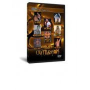 "HWA DVD April 11, 2009 ""Outbreak 2009"" - Peoria, IL"