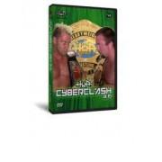 """HWA DVD April 25, 2008 """"Cyberclash 3.0"""" - Cincinnati, OH"""