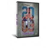 "HWA DVD ""Best of 2003"""