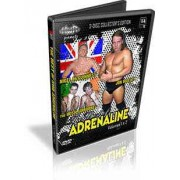 "HWA DVD ""Best of Adrenaline"""