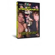 "HWA DVD December 19, 2008 ""World War III-2008"" - Cincinnati, OH"