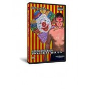 "HWA DVD July 31, 2009 ""Drake Younger's Psycho Circus"" - Cincinnati, OH"