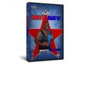 "HWA DVD May 23, 2009 ""May Day"" - Cincinnati, OH"