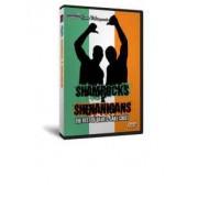 """HWA DVD """"Shamrocks & Shenanigans: Best of the Irish Airborne"""""""