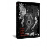 "HWA DVD ""Young, Angry, Poor & Dangerous: Best Of Jon Moxley"""
