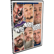 "HWA DVD January 17, 2014 ""We Are Here"" - Middletown, OH"
