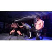 "HWA April 27, 2014 ""Made For TV"" - Middletown, OH (Download)"