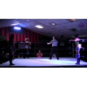 "HWA July 5, 2014 ""Cyberclash 7.0: Egos Rising"" - Middletown, OH (Download)"