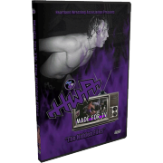 "HWA DVD ""Made for TV: Hidden Files"""