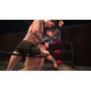 "ICW February 23, 2014 ""Insane Warfare"" - Cudahy, WI (Download)"