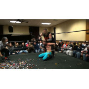 """ICW February 27, 2021 """"The Insanity Crusade 4"""" - West Allis, WI (Download)"""