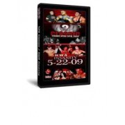 "Insane Championship Wrestling DVD April 19, 2009 ""420 Classic"" & May 22, 2009 ""NWA Insanity"" - Milwaukee, WI"
