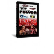 "Insane Championship Wrestling DVD February 27, 2009 ""Milwaukee Power Series"" & March 20, 2009 ""Road to the Classic"" - Milwaukee, WI"
