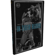 "Inspire Pro Wrestling DVD May 25, 2014 ""In Their Blood"" - Austin, TX"