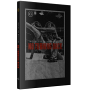 "Inspire Pro Wrestling DVD July 27, 2014 ""No Turning Back"" - Austin, TX"