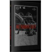 "Inspire Pro Wrestling DVD July 27, 2014 ""No Turning Back"" - Austin, TX"