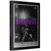 "Inspire Pro Wrestling DVD August 31, 2014 ""Relentless"" - Austin, TX"