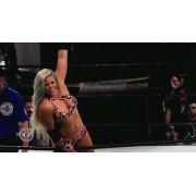 "Inspire Pro Wrestling August 31, 2014 ""Relentless"" - Austin, TX (Download)"