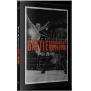 "Inspire Pro Wrestling DVD October 5, 2014 ""BattleWars"" - Austin, TX"
