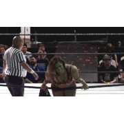 """Inspire Pro Wrestling March 22, 2015 """"Phenomenon"""" - Austin, TX (Download)"""