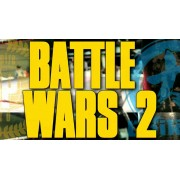 "Inspire Pro Wrestling September 13, 2015 ""Battle Wars 2: Battle Beyond the Stars"" - Austin, TX (Download)"