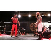 """Inspire Pro Wrestling January 17, 2016 """"Ecstasy Of Gold III"""" - Austin, TX (Download)"""