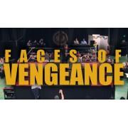 "Inspire Pro Wrestling February 28, 2016 ""Faces Of Vengeance"" - Austin, TX  (Download)"