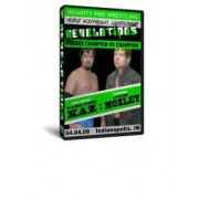 "IPW DVD April 4, 2009 ""Revelation 2009"" - Indianapolis, IN"