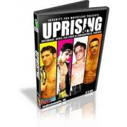 "IPW DVD April 5, 2008 ""Uprising"" - Indianapolis, IN"