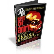 "IPW DVD ""Best of 2007"""