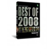 "IPW DVD ""Best of 2008 Volume 1"""
