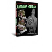 "IPW DVD December 6, 2008 ""Hardcore Holiday '08"" - Indianapolis, IN"