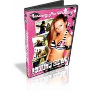 "IPW DVD February 2, 2008 ""Ladies Only"" - Indianapolis, IN"